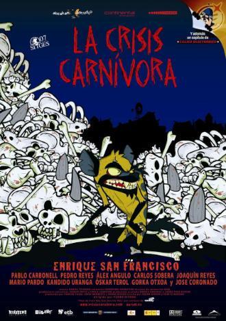 Crisis Carnivora Cartel