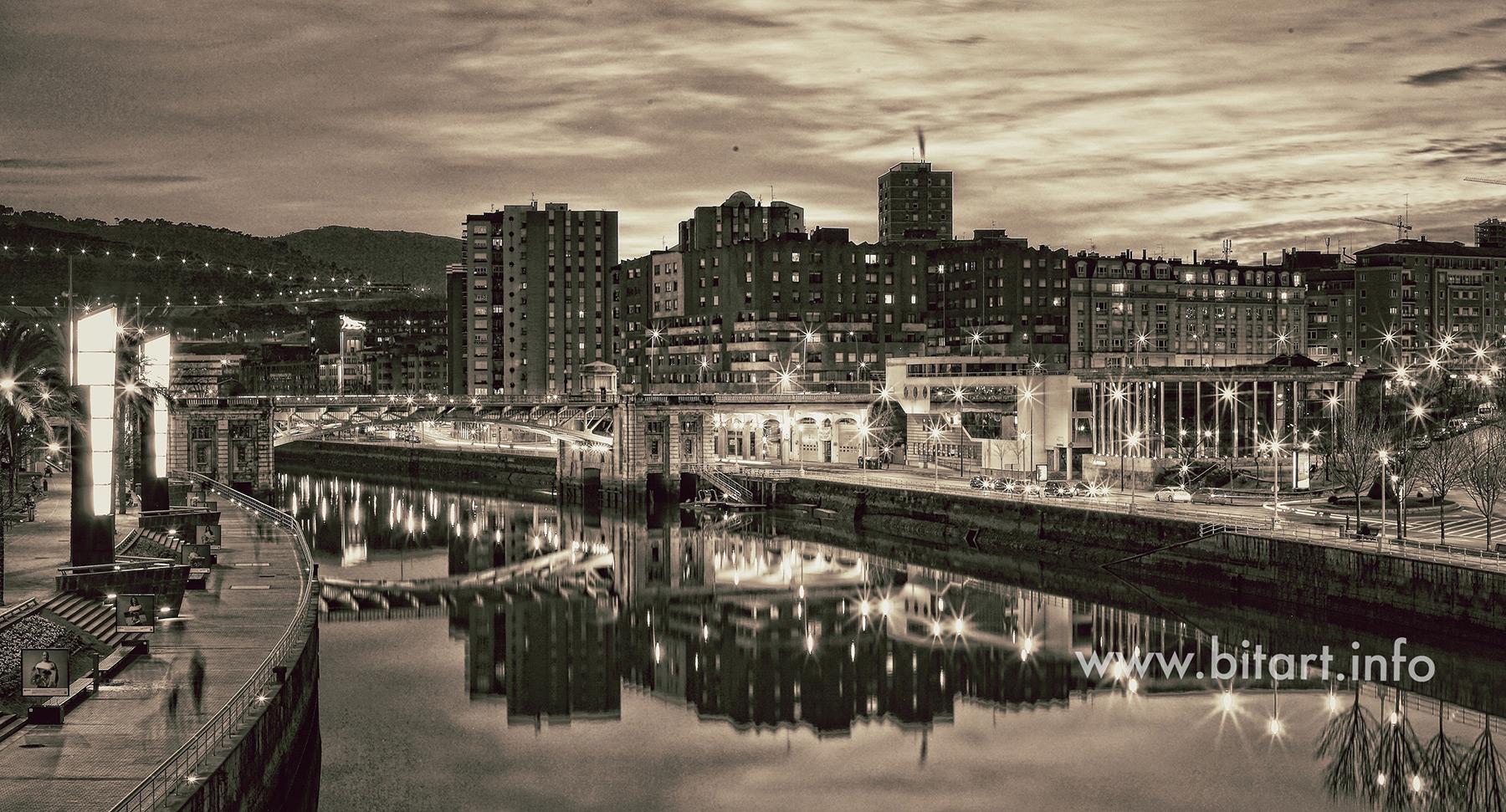 Bilbao vintage - Bitart New Media